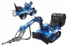 WOMA Robotics & Manipulators