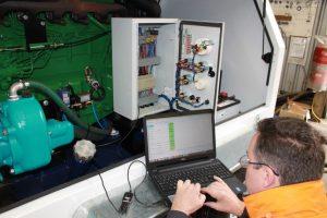 Industrial High Pressure Pump Repairs | Industrial Vacuum Pump Repairs | WOMA Australia