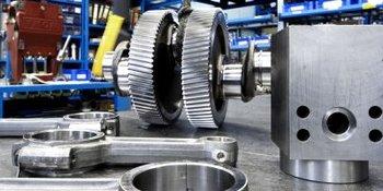 Industrial High Pressure Pump Repairs