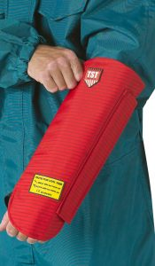 PPE For High Pressure Water Jetting