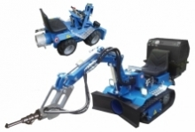 WOMA Robotics & Manipulators